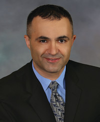 Agente de seguros Jake Bursalyan