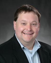 Agente de seguros John Gibson