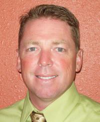 Agente de seguros Bill Davis