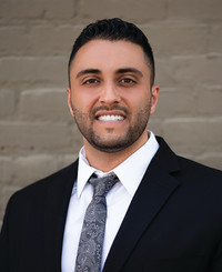 Agente de seguros Nick Daoud