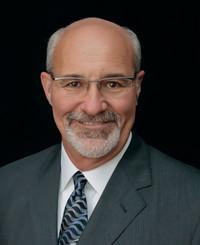 Agente de seguros Greg Baker