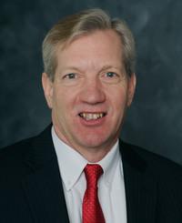 Agente de seguros John Jurik