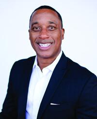 Insurance Agent Derrick Spencer
