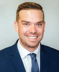 Insurance Agent Kevin Beach
