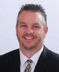 Insurance Agent Eric Narzynski