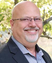 Insurance Agent Mike Hanson