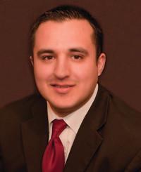 Agente de seguros Eric Delgadillo
