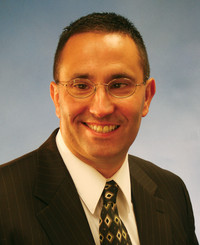 Insurance Agent Mario Russo