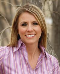 Agente de seguros Melissa McDonald
