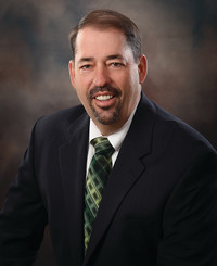Insurance Agent Steve Riebel