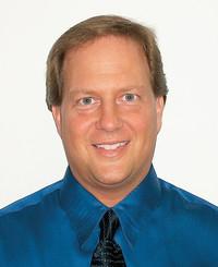 Agente de seguros Tom Johnson