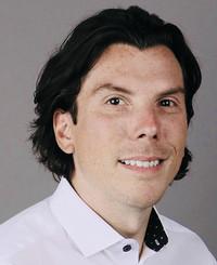 Insurance Agent Brendon Studzinski