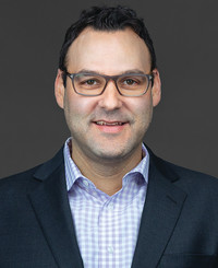 Insurance Agent Todd Markman