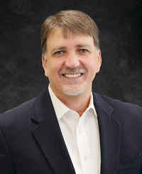 Agente de seguros Ron Bush