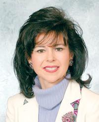 Agente de seguros Becky Jordan