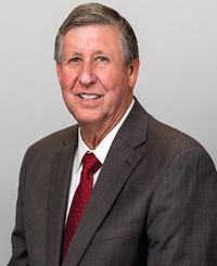 Agente de seguros Roger Wilson