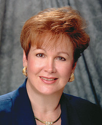 Insurance Agent Betty LeBlanc