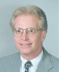 Insurance Agent George Schroeder