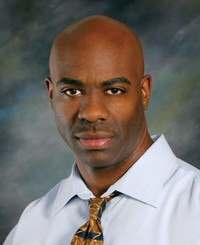 Insurance Agent Adrian Stovall