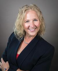 Agente de seguros Amy Aldrich