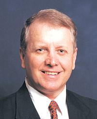 Insurance Agent Bill Martin