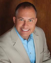 Agente de seguros Gary Gibson