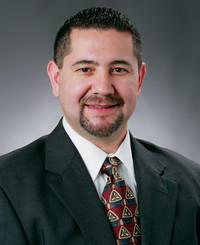 Insurance Agent Javier Navarro