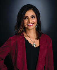 Agent Photo Meera Patel White