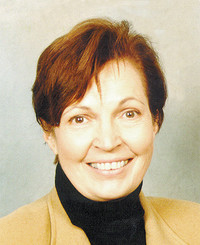 Insurance Agent Marilyn Riehl