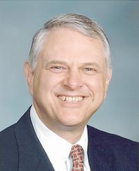 Insurance Agent John Novosel