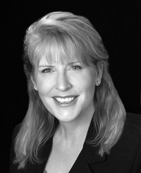 Insurance Agent Karen Hall