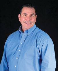 Agente de seguros Jim Franco