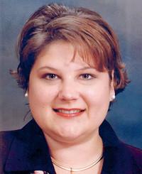 Insurance Agent Andrea Brandt