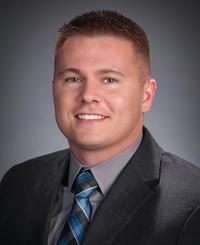 Agente de seguros Greg Metelak