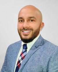 Agente de seguros Alex Arrue Cisneros