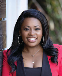 Insurance Agent Tiffany Mapp