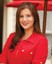 Insurance Agent Anita Sadlack