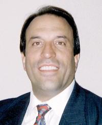 Insurance Agent Todd Borgia