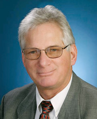 Insurance Agent Ray Vermeulen