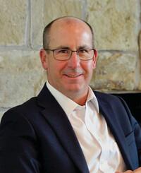 Agente de seguros Matt Poston