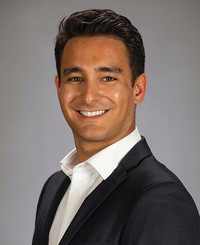 Agente de seguros Steve Ferraro Jr.