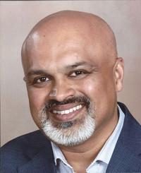 Agente de seguros Suresh Rajan