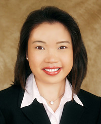 Agente de seguros Hera Tong Gutierrez