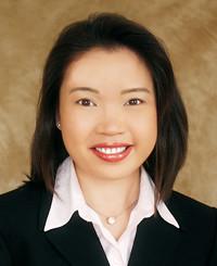 Insurance Agent Hera Tong Gutierrez