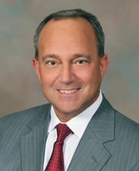Insurance Agent Michael Amatrudo