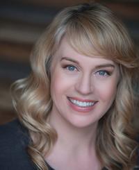 Agente de seguros Erin Ison