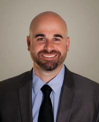 Insurance Agent Mark Swain