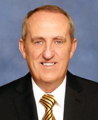 Insurance Agent Bob Tipton
