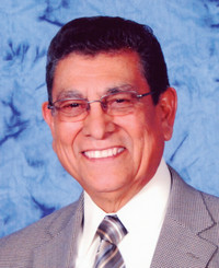 Insurance Agent Gary Gonzales