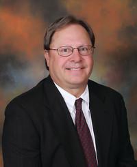 Agente de seguros Kent Newman